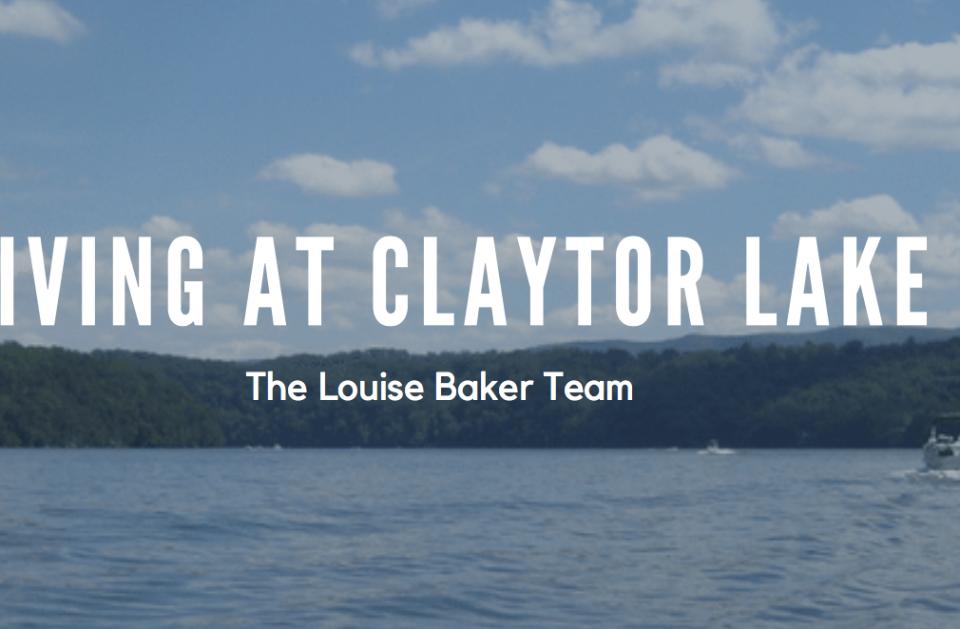 Homes at Claytor Lake
